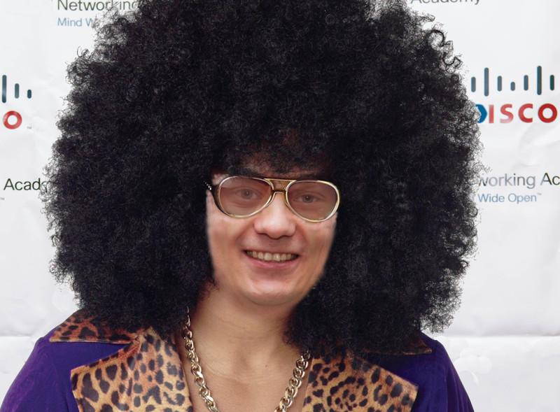 Дмитрий Разумовский Cisco