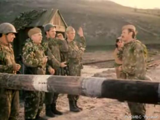 фильмы про войну 1941 1945 российские