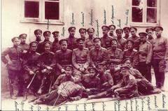 Кирилл Каминец: Усмирение Чечни белогвардейцами в 1919 году