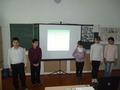 игра Брейн-ринг - презентация