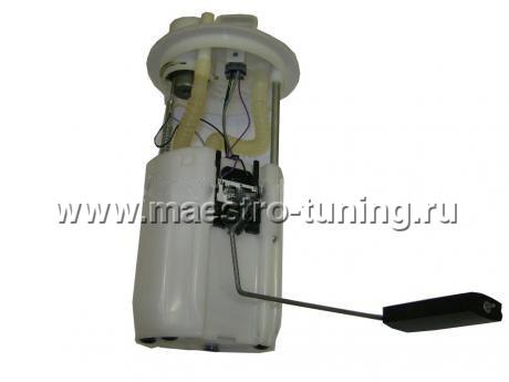 электросхема ваз нива инжекторная