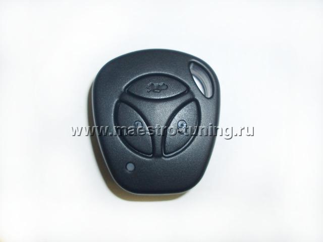 Предназначен для управления заводской (штатной) сигнализации на автомобилях Лада Приора (ВАЗ 2170, 2171, 2172)...