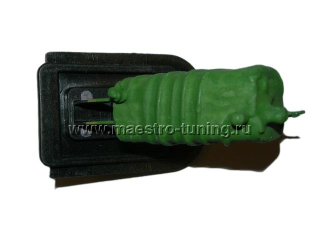 ремонт резистора на вентиляторе опель #5