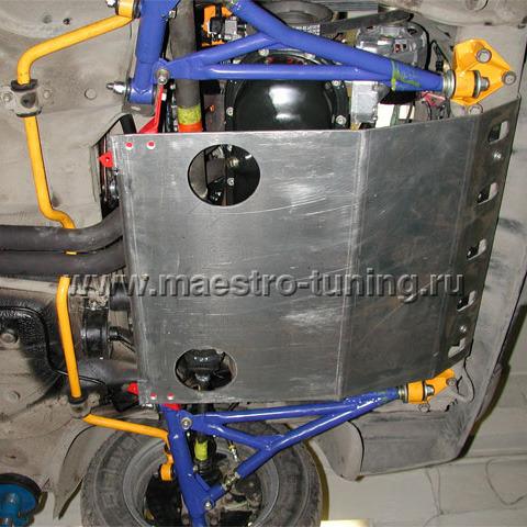 Электро приборы на ваз2110 # Лада 07 ...