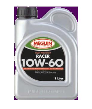 моторное масло 10W-60 VS