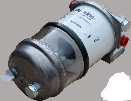 Фильтр топливныйperkins