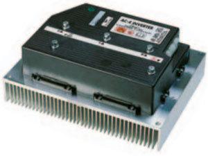 Контроллер zapi AC-4