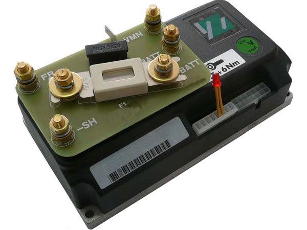 Контроллер zapi H0