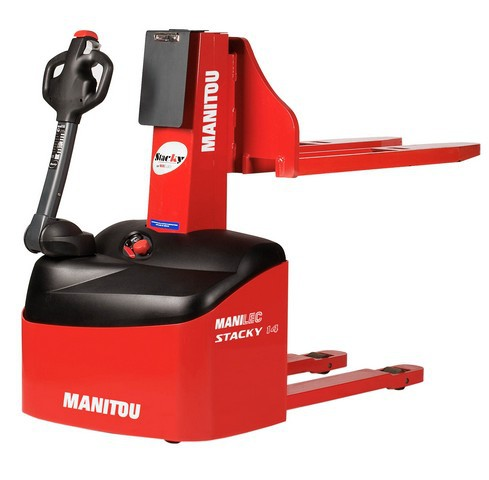 Manitou STACKY 14 ac