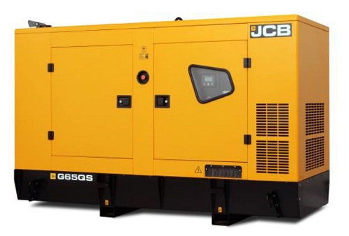 Дизельные генераторные установки JCB