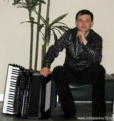 Роман Мамаев