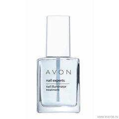 """Избавляемся от пятен на ногтях и придаем маникюру безупречный блеск с новинкой от Avon - новым лаком для ногтей """"Сияние"""""""