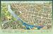 Карта Гомеля