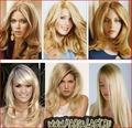 Стразы на волосах: когда это уместно?  Укладка волос с длительным эффектом в домашних...