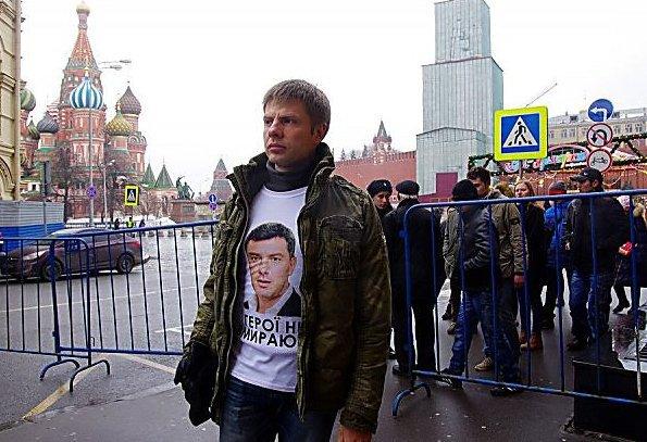 Война с Россией или не обещайте деве юной…